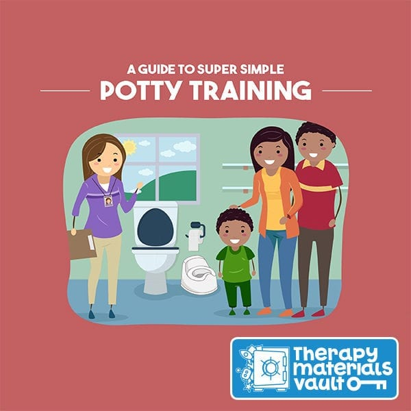 A Guide to Super Simple Potty Training