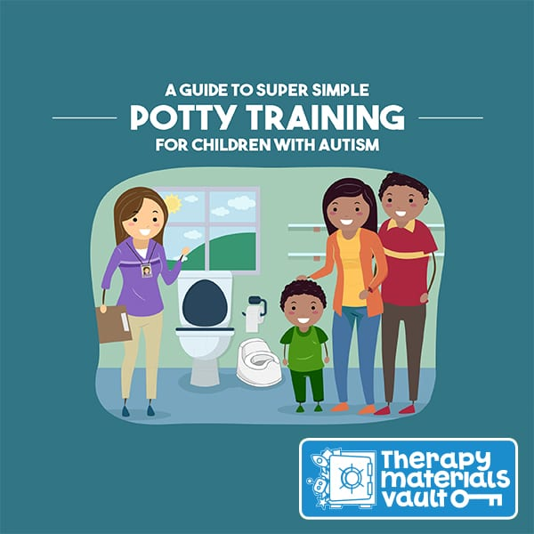 A Guide to Super Simple Potty Training for Children with Autism
