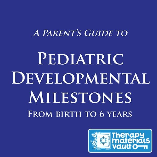 A Parent's Guide to Pediatric Developmental Milestones from Birth to 6 Years