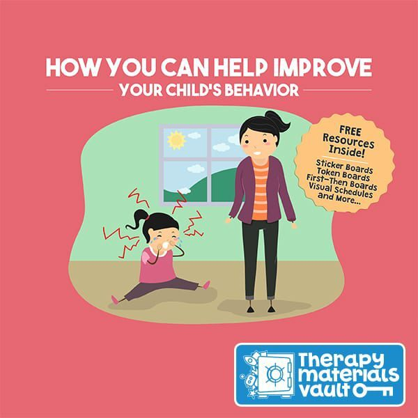 How you can Help Improve your Child's Behavior