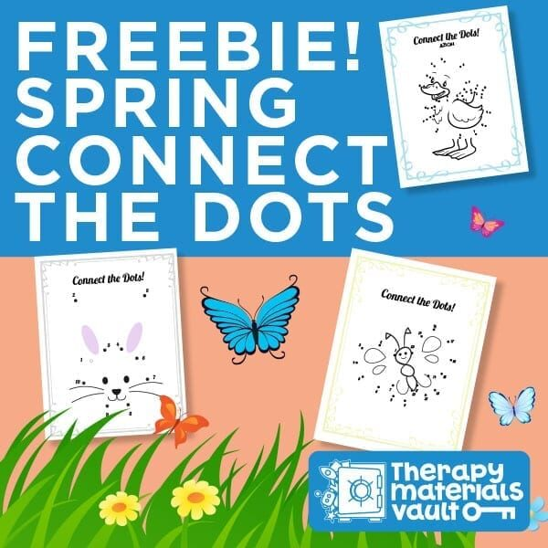 Spring Connect the Dots