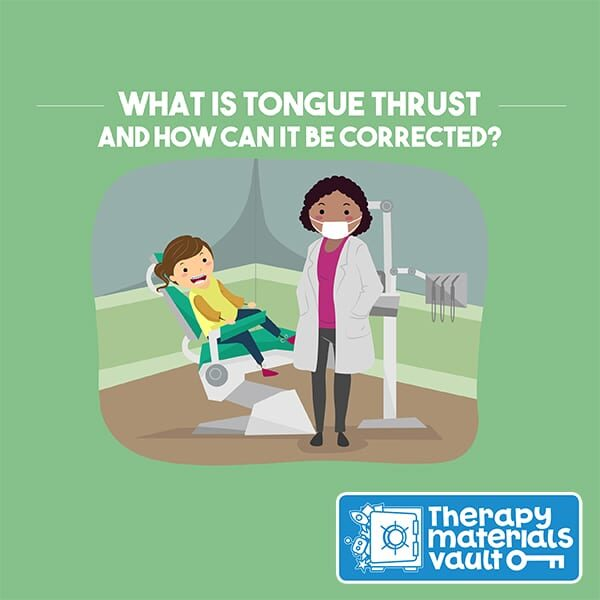 What is Tongue Thrust and How Can It Be Corrected?