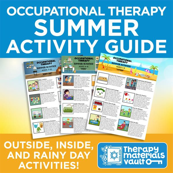 Occupational-Therapy-Summer-Activity-Guide-Outside-Inside-and-Rainy-Day-Activities!