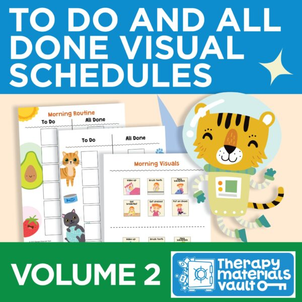 To-Do-Visual-Schedule-Collection-Volume-2