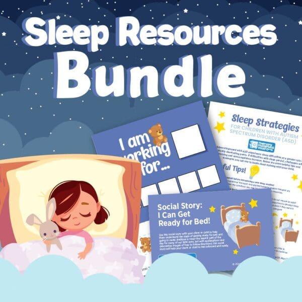 sleep resource bundle