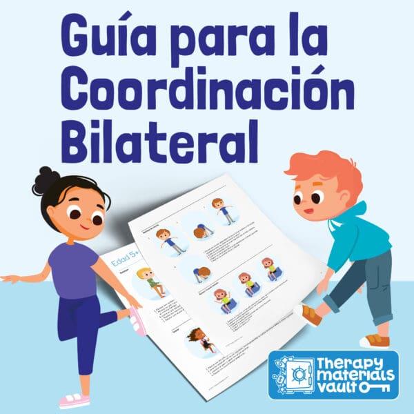 bileteral coordination spanish