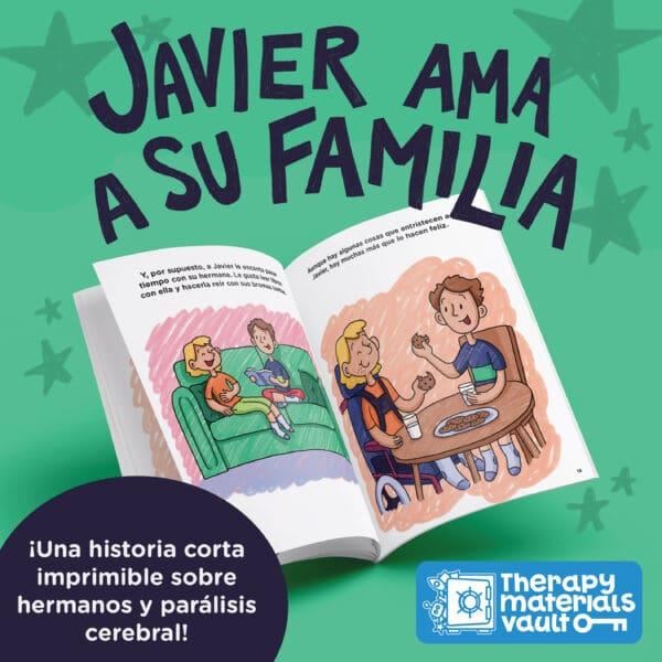 Javier Ama A Su Familia.pdf