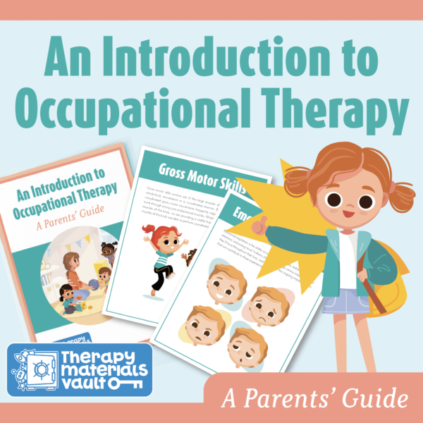An Introduction to Occupational Therapy